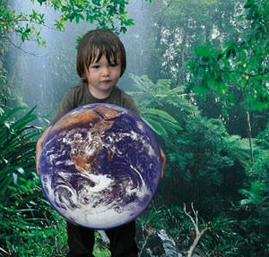 La injustificable destrucción del medio ambiente