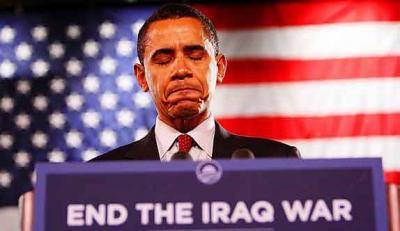 Obama, el Nobel, impulsa  gasto militar más alto de los EEUU