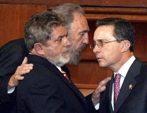 La ONU, Ban Ki-moon, ¡Uribe! y los derechos humanos