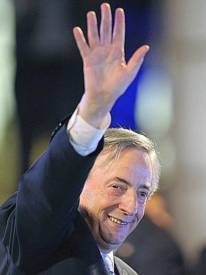 Néstor Kirchner marcó la historia actual de Latinoamérica