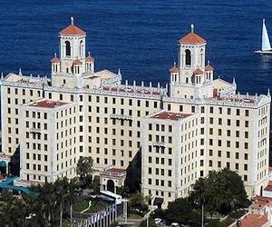 HOTEL NACIONAL: ICONO DE LA HOTELERIA CUBANA